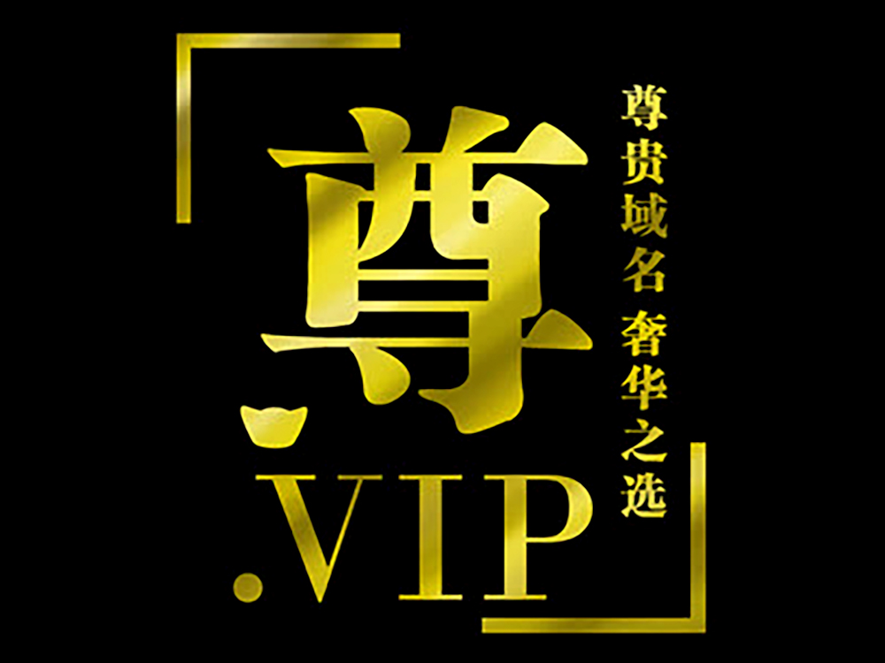 Demystifying the Value of .VIP in China